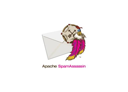 apache spam assassin