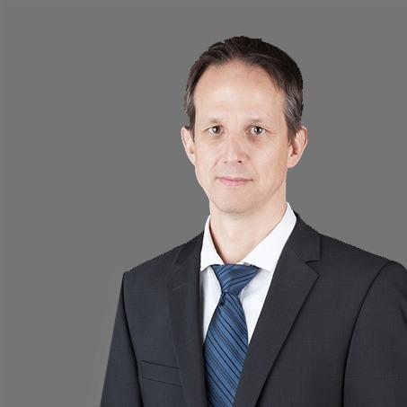 Markus Isler Swiss IT Security
