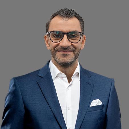 Vito Nicolo Swiss IT Security